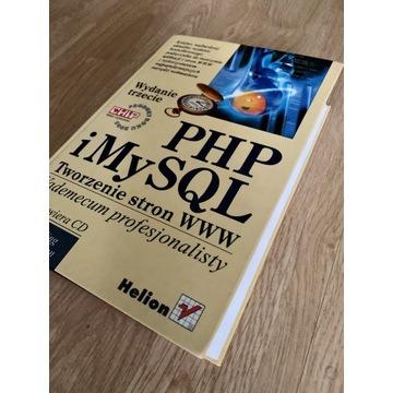 PHP i MySQL Vademecum profesjonalisty