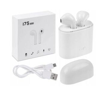 słuchawki bezprzewodowe tws i7s