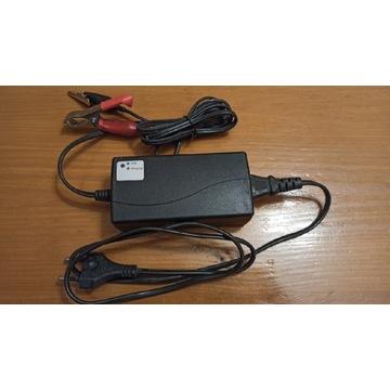 Ładowarka akumulatorów żelowych BAT1128