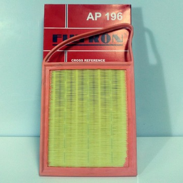 Filtr powietrza Filtron AP196 Peugeot Citroen