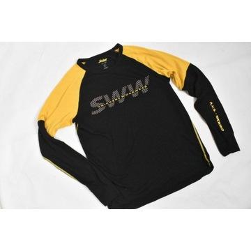 SNICKERS T-Shirt Termoaktywny Merino 9415 r.L