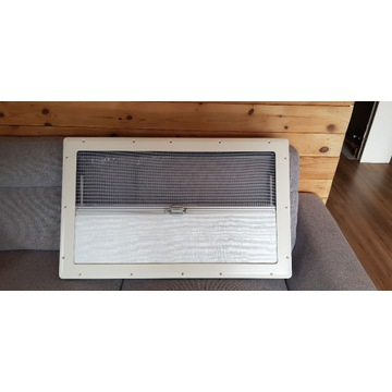 Okno boczne uchylne Dometic Seitz S4 900x550