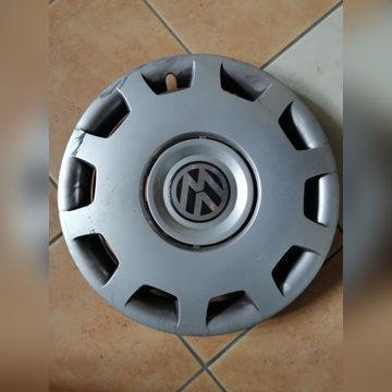 """Kołpak VW 15"""" oryginał 1szt"""