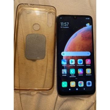 Xiaomi Redmi Note 7 128gb 4gb ram