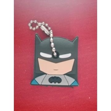 Bryloczek, kapturek na klucz Batman DC Comics