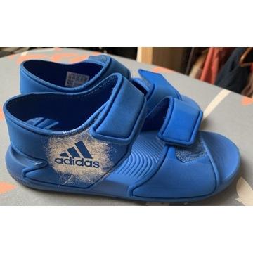 Sandały adidas Altaswim 32