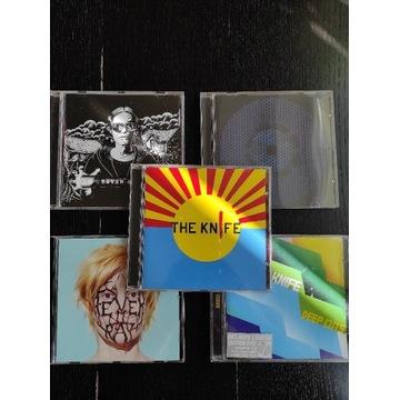 Zestaw The Knife i Fever Ray cd