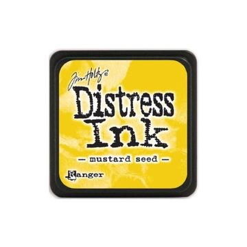 Distress Ink - tusz - Mustard Seed
