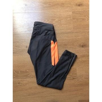 Legginsy Adidas dri fit rozmiar 36