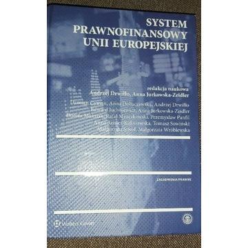System Prawnofinansowy Unii Europejskiej