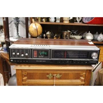 Stare radio GRUNDIG lata 70 vintage nr 737 FiaF