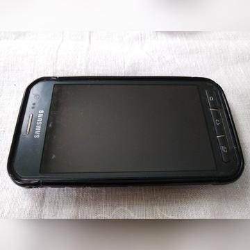 Pancerny smartfon Samsung Galaxy XCover 3
