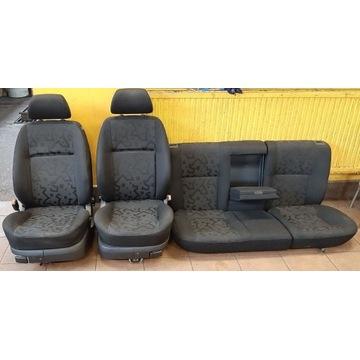 komplet foteli  VW Golf  4  Golf IV