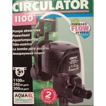 Pompa circulator 1100 Aquael