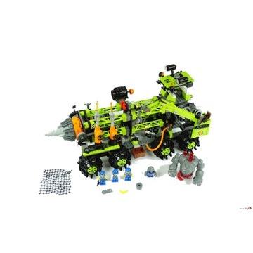 Lego 8964 Power Miners Wiertnica Titanium
