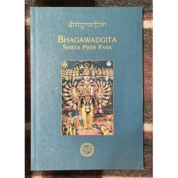 Bhagavadgita Święta Pieśń Pana