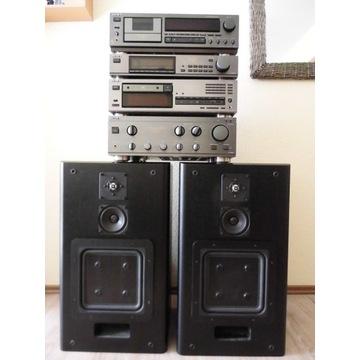 SONY  APM-66 ESG  super vintage - JEDYNE  TAKIE !!