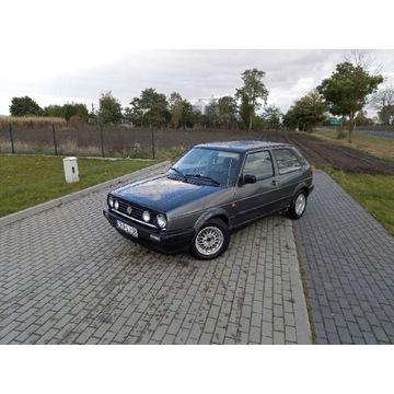Volkswagen Golf II 1.6TD 1991r.