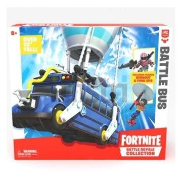 Fortnite Zestaw AUTOBUS