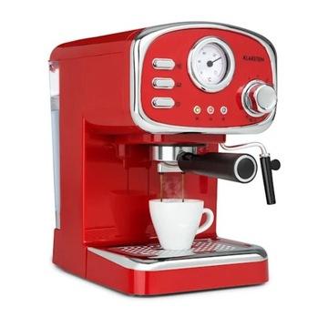 Espressionata Ekspres do kawy 15b 1100W 1L