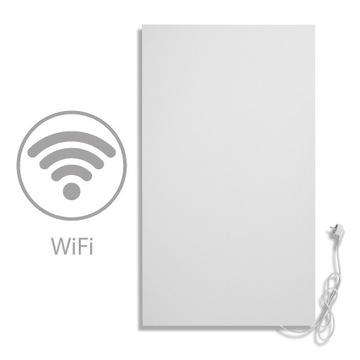 Panel grzewczy promiennik podczerwieni 600W WiFi