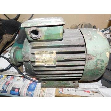 Silnik elektryczny trójfazowy 1,1 kW 1410 rpm
