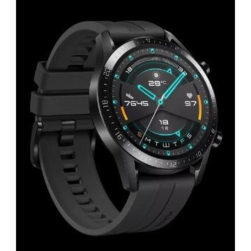 Huawei GT 2 Smartwatch-Czarny! 3 DNI DOSTAWA!!!