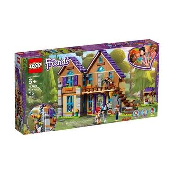 LEGO 41369 Friends - Dom Mii Nowy
