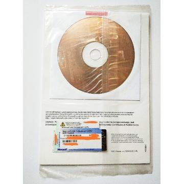 Windows 2000 Professional 1-2 CPU OEM