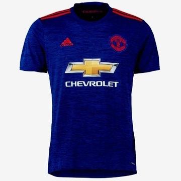 Adidas chevrolet bluzka koszulka t-shirt.152