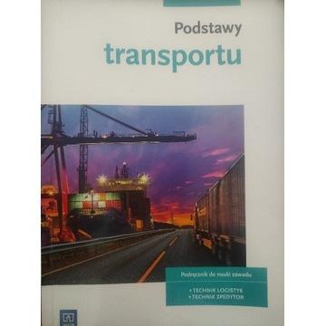 Książka Postawy Logistyki Wsip