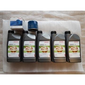Olej Honda Green Diesel Filtr oleju silnikowy OEM