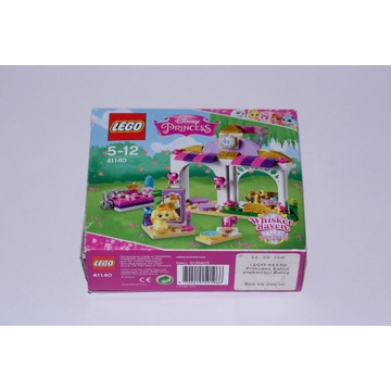 Lego Disney Princess 41140 Salon piękności Daisy
