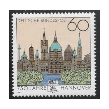 RFN 750 lat Hannover