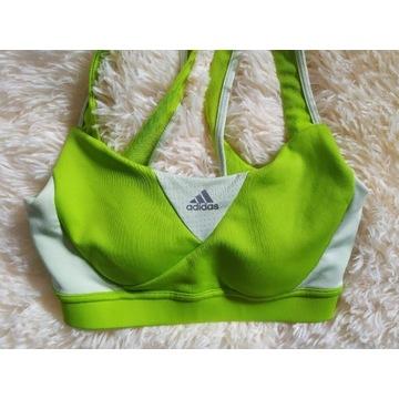 Biustonosz sportowy Adidas 2XS