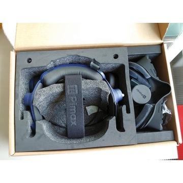PIMAX backer box - Modular Audio Head Strap+extras