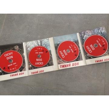 CICHY DON - DVD