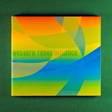 "Western Rebel Alliance ""Western Rebel Alliance"""
