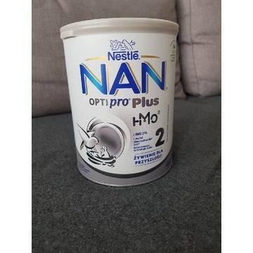 Mleko Nestle NAN OPTI pro Plus HMO 2