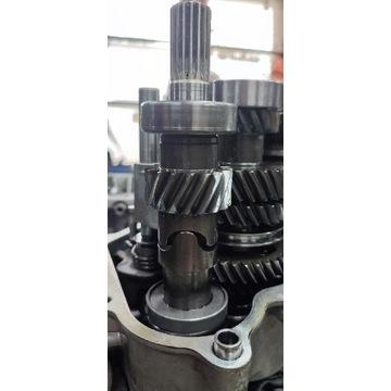 Wałek sprzęgłowy BMW r1200 GS rt r skrzynia biegów