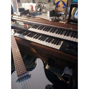 Organy Yamaha Vintage lata 60 70 dla koneserów
