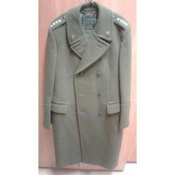 Oryginalny płaszcz sukienny (zimowy) oficerski