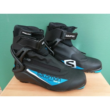 buty biegowe Salomon S/Race-Skate Prolink JR