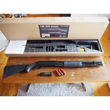 Strzelba ASG CYMA CM350LMN wersja metalowa NOWA