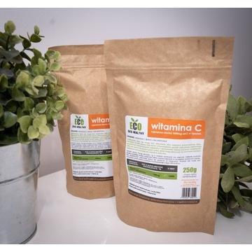 Eco Healthy Witamina C 1000 proszek 500gram