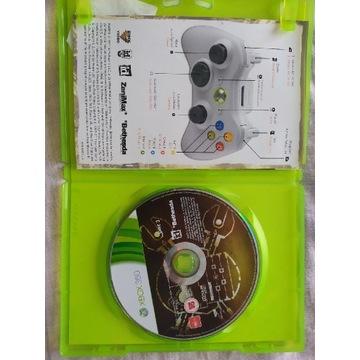 Gra Rage Xbox 360