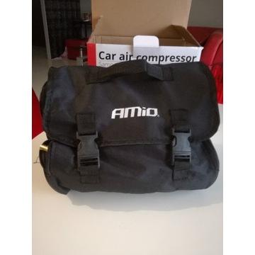 Samochodowy kompresor powietrza