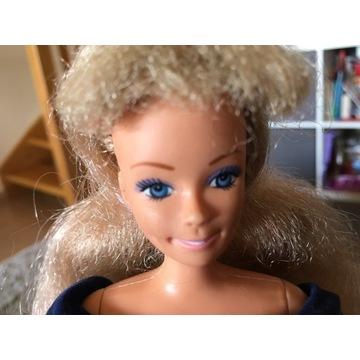 Lucky 1987 jak Barbie stylizowana na Barbie Velvet