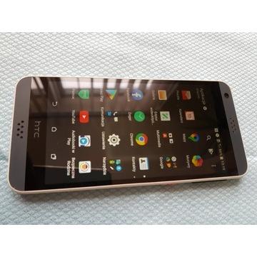 Smartfon HTC Desire 530 biały 16 GB