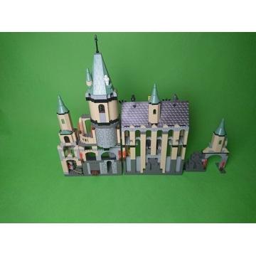 Lego Harry Potter 4709